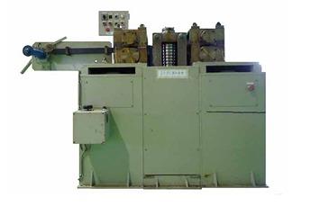 5型3タンデム溝圧延機