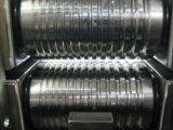 "卓上型φ63熱間溝圧延機""2RM-63D""の導入"