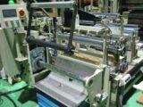 張力UPを目的とした巻取機・巻出機の改造