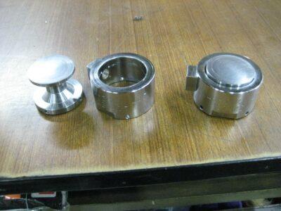 荷重測定可能な圧延ロールへの改造