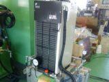 ロール冷却装置の搭載
