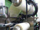ロール磨き装置の自動化