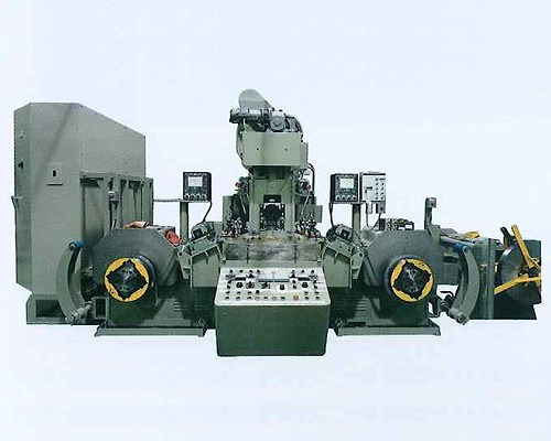 精密5型2/4/6段圧延機