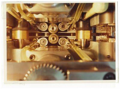 圧延加工における最適なロール配置とは?